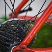 Como remover as rodas dentadas traseira para bicicletas