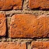 Como substituir tijolo na chaminé