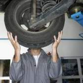 Como substituir o jipe cherokee rolamento da roda dianteira de montagem / hub