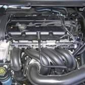 Como substituir o sensor de fluxo de massa de ar em um ford taurus