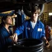 Como redefinir a quilometragem depois de uma mudança de óleo no meu 2007 ford f-150