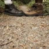 Como suavizar thomas botas de couro cozinheiro