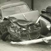 Como processar após um acidente de carro