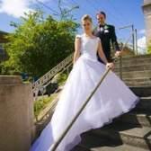 Como tirar fotos de casamento