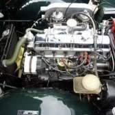 Como saber se um motor é reconstruído