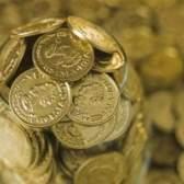 Como saber se o ouro é puro utilizando deslocamento de água