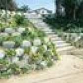 Como para o terraço uma encosta para o plantio