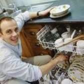 Como solucionar problemas de ruído em uma máquina de lavar louça kitchenaid