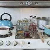 Como resolver problemas com queimadores fogão