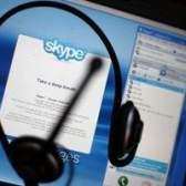 Como desativar as notificações do skype