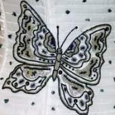 Como usar um computador para transferência de padrões de bordado