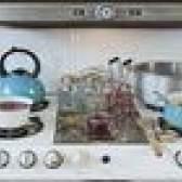 Como usar um fogão forno