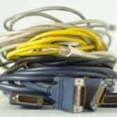 Como fazer um cabo serial rs232