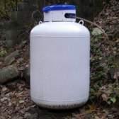 Como usar tubos de cobre em um tanque de lp