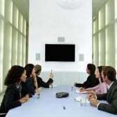 Como bate-papo de vídeo com quatro pessoas no skype