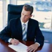 Como escrever uma carta em uma tentativa de voltar um cliente