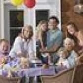 Idéias para festas de aniversário 32ª