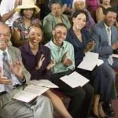 Idéias para um serviço de domingo liderada por jovens