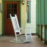 Idéias para a adição de um alpendre de tela à parte traseira de uma casa