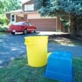 Idéias para adicionar a apelação do freio de uma casa com um telhado plano