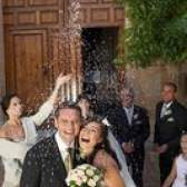 Idéias para um casamento temático italiano