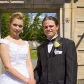 Idéias para poses imagem do casamento