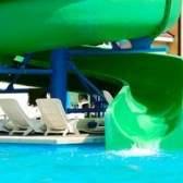 Parques aquáticos interiores perto de tyler, texas