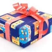 Sweet 16 presentes para as meninas