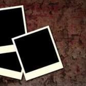 Instruções para uma câmera polaroid 600