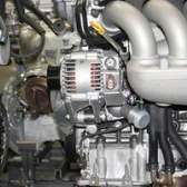 Especificações de torque dos parafusos de admissão