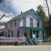 Ferramentas interativas para a escolha de casa cor exterior