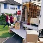 Existe uma lista de coisas a fazer quando você se move?