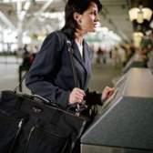 Os itens que não podem ser colocados na bagagem