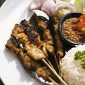 Instruções de arroz cozinhar jasmim