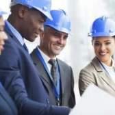 As descrições de trabalho para um supervisor, gerente, diretor e vice-presidente