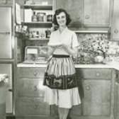 Estilos de cozinha na década de 1930