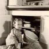 Estilos de cozinha de 1932