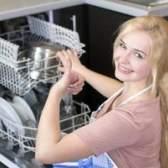Códigos de erro máquina de lavar louça lg