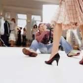 Lista de trabalhos relacionados ao design de moda