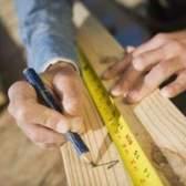 Lista de ferramentas de medição na casa