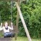 Lista de planos e materiais para a construção de balanços infantil