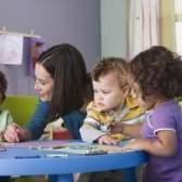 Lista de habilidades um professor de primeira infância deve possuir