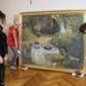 As principais características da arte que claude exemplifica monet em seu trabalho artístico