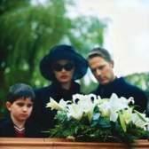 Significado das cores das flores funeral