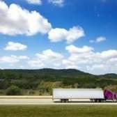Modos de transporte em logística