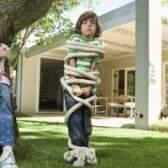 Ervas naturais utilizados para acalmar comportamentos agressivos em crianças