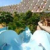 Hotéis à beira-mar na praia de daytona com uma cozinha e rio lento