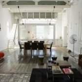 Abrir planta da casa de estar projetos
