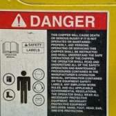 Requisitos de formação de segurança da osha