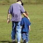 Jogos fora para o dia de pai